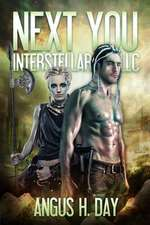 Next You Interstellar LLC