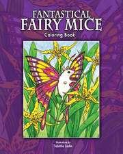 Fantastical Fairy Mice