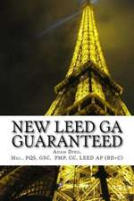 New Leed V4 Green Associate Guaranteed