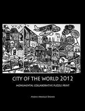 City of the World 2012