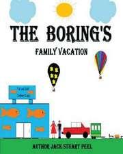 The Boring's