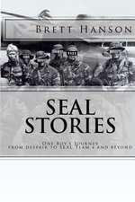 Seal Stories