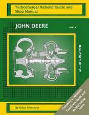 John Deere 6081a Re502915