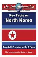 Key Facts on North Korea