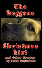 The Doggone Christmas List
