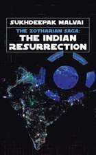 The Indian Resurrection