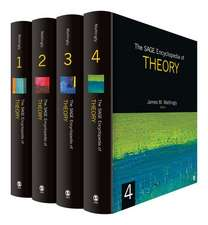Encyclopedia of Theory in Science, Technology, Engineering, and Mathematics
