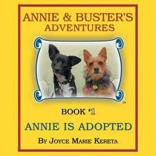 Annie & Buster's Adventures