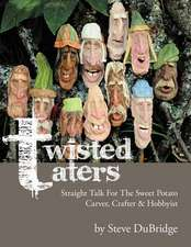 Twisted Taters