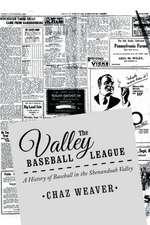 The Valley Baseball League