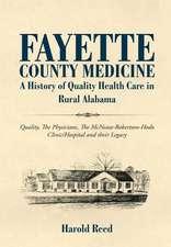 Fayette County Medicine