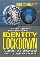 Identity Lockdown