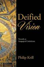 Deified Vision