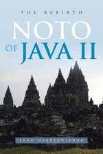 Noto of Java II
