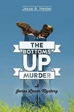 The Bottoms Up Murder