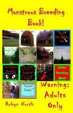 Monstrous Breeding Book!