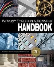 Property Condition Assessment Handbook