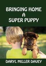 Bringing Home a Super Puppy