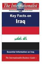 Key Facts on Iraq