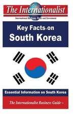 Key Facts on South Korea