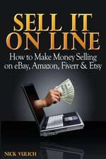 Sell It Online