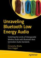 Unraveling Bluetooth Low Energy Audio