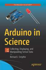 Arduino in Science