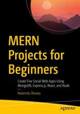 MERN Projects for Beginners