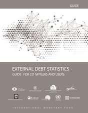 External Debt Statistics:  2014