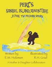 Peri's Sanibel Island Adventure