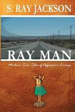 Ray Man
