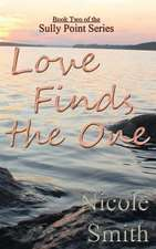Love Finds the One