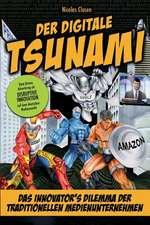 Der Digitale Tsunami
