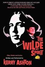 The Wilde Spirit
