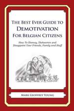 The Best Ever Guide to Demotivation for Belgian Citizens