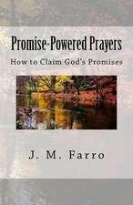 Promise-Powered Prayers