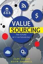 Value Sourcing