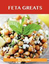 Feta Greats