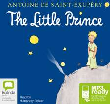 Saint-Exupery, A: The Little Prince