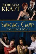 Swinging Games Collection 1