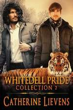 Whitedell Pride Collection 2