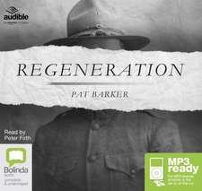 Barker, P: Regeneration