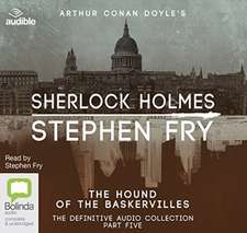 Doyle, S: The Hound of the Baskervilles