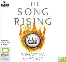 Shannon, S: The Song Rising