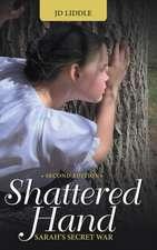 Shattered Hand