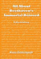 All about Beethoven's Immortal Beloved
