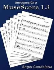 Introduccion a Musescore 1.3