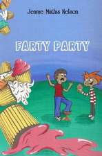 Farty Party