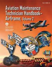 Aviation Maintenance Technician Handbook-Airframe - Volume 2 (FAA-H-8083-31)