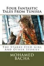 Four Fantastic Tales from Tunisia